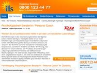 Psychologischer Berater ILS